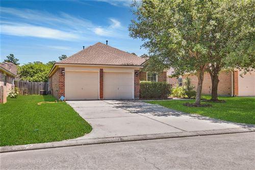 Photo of 22844 Lantern Hills Drive, Kingwood, TX 77339 (MLS # 5014114)
