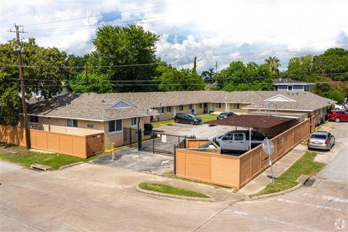 Photo of 7707 Glover Street, Houston, TX 77012 (MLS # 67713114)
