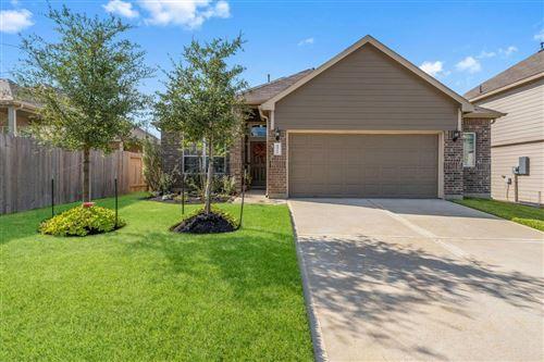 Photo of 4511 Stephanie Park Court, Conroe, TX 77304 (MLS # 80775114)