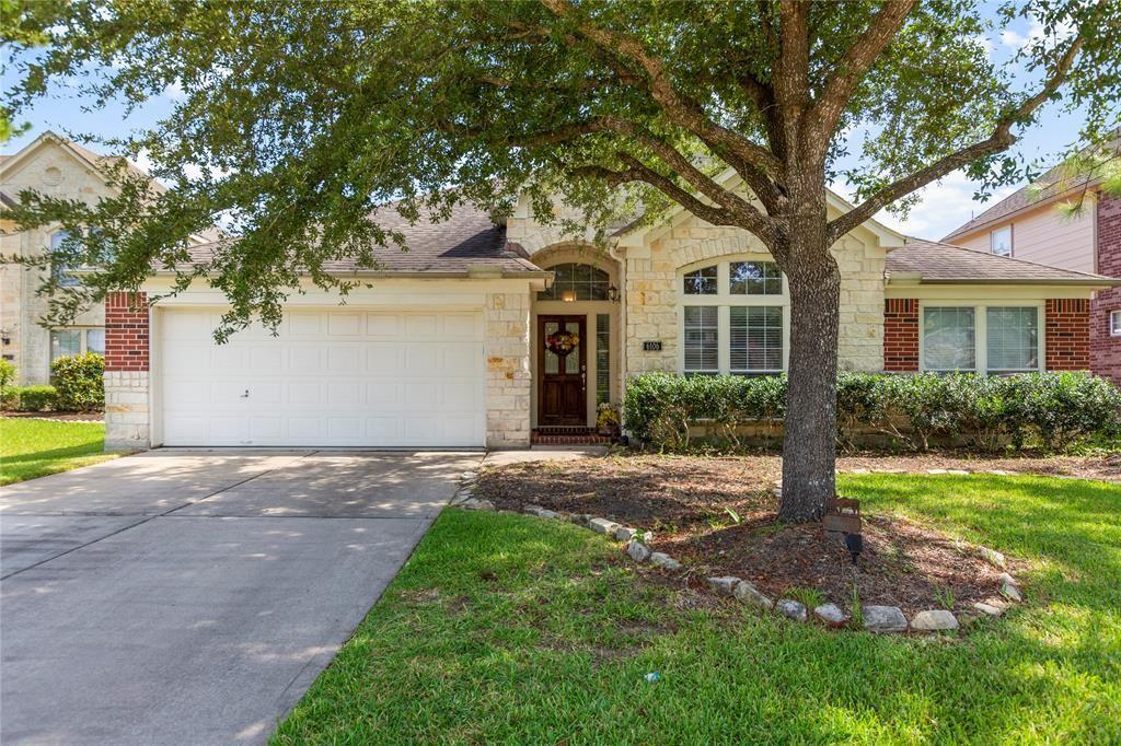 6106 Timbermoss Court, League City, TX 77573 - #: 79227114