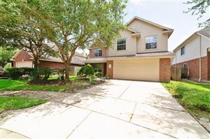 Photo of 5131 Forest Sage, Katy, TX 77494 (MLS # 27919115)