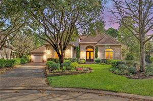 Photo of 42 E Thymewood Place, The Woodlands, TX 77382 (MLS # 58295115)