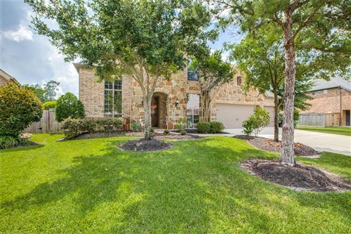 Photo of 17203 Ross Lake Court, Humble, TX 77346 (MLS # 68164115)