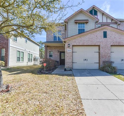 Photo of 8119 Barnes Ridge Lane, Houston, TX 77072 (MLS # 78572115)