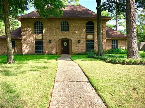Photo of 10906 Archmont Drive, Houston, TX 77070 (MLS # 92576115)