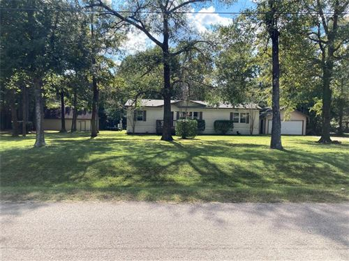 Photo of 4516 Grand Oaks Drive, Willis, TX 77378 (MLS # 97786115)