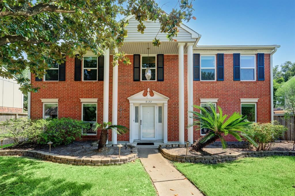 8122 Pine Falls Drive, Houston, TX 77095 - #: 39027115