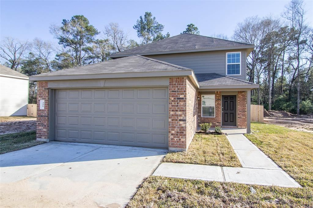 Photo for 321 North Meadows Drive, Willis, TX 77378 (MLS # 91052115)