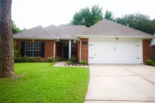 Photo of 15219 Maple Meadows Drive, Cypress, TX 77433 (MLS # 60497116)