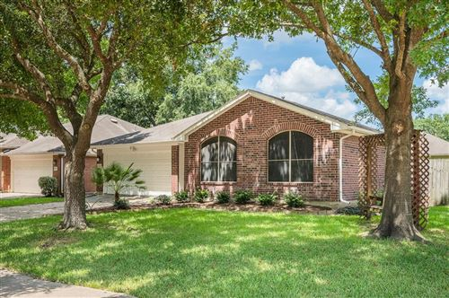 Photo of 5035 Hickorygate Drive, Spring, TX 77373 (MLS # 95702116)