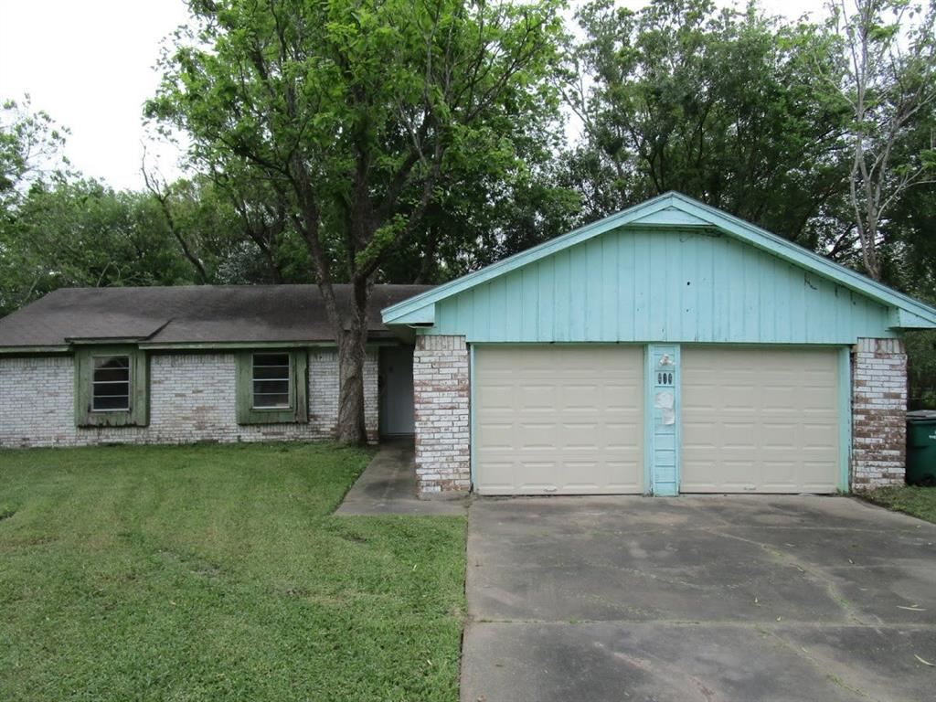 615 N Fairview Circle, Alvin, TX 77511 - #: 43637116