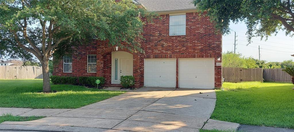8322 Sonesta Point Lane, Houston, TX 77083 - MLS#: 56287116