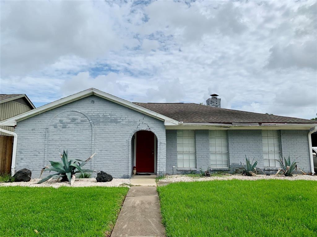11426 Triola Lane, Houston, TX 77072 - #: 78317116
