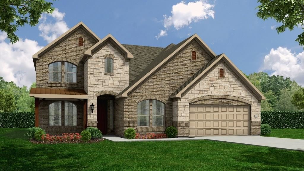 13706 Bethel Way Crossing, Rosharon, TX 77583 - MLS#: 83200116