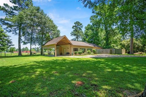 Photo of 8702 Shadow Lane, Magnolia, TX 77354 (MLS # 16915117)
