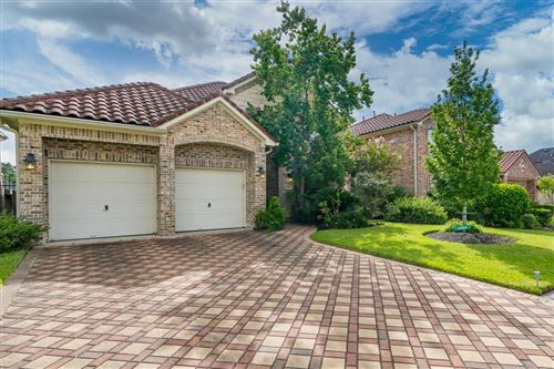 Photo of 12026 Auckland Point, Cypress, TX 77429 (MLS # 25104117)