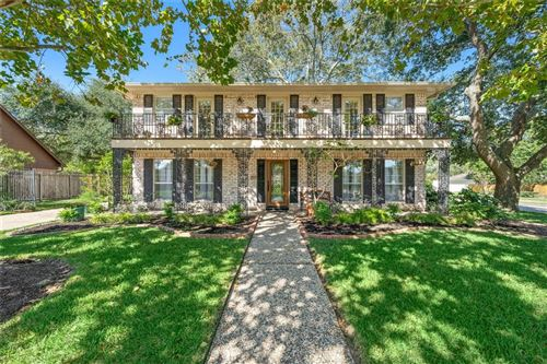 Photo of 15815 Clearcrest Drive, Houston, TX 77059 (MLS # 52525117)