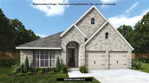 Photo of 420 Elevation Avenue, Montgomery, TX 77316 (MLS # 57636117)