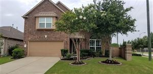 Photo of 9923 Red Pine Valley Trail, Katy, TX 77494 (MLS # 77115117)