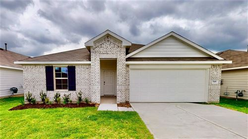 Photo of 548 Road 5138, Cleveland, TX 77327 (MLS # 9152117)
