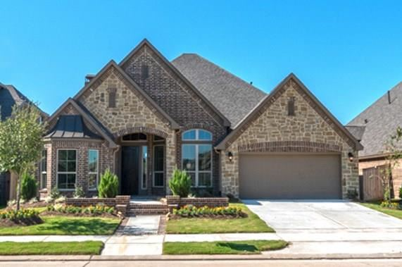 16131 Folk Festival Place Creek, Cypress, TX 77433 - MLS#: 54773117