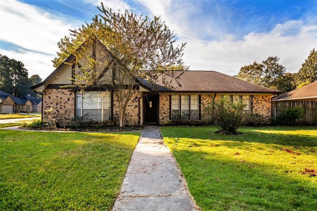 2122 Woodway, New Caney, TX 77357 - MLS#: 67645117