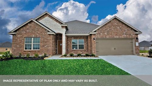 Photo of 6316 Woodbend Drive, League City, TX 77573 (MLS # 14005118)