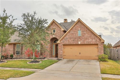 Photo of 19915 Everhart Springs Lane, Cypress, TX 77433 (MLS # 32232118)