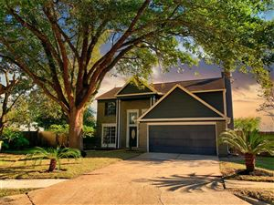 Photo of 4015 Ashwood Drive, Pearland, TX 77584 (MLS # 41674118)
