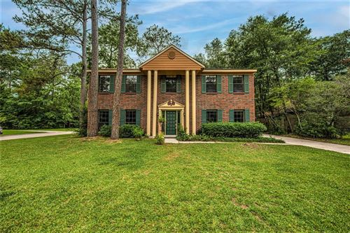 Photo of 5 Cat Feet Court, The Woodlands, TX 77381 (MLS # 42093118)