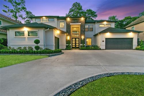 Photo of 5818 Stratton Woods Drive, Spring, TX 77389 (MLS # 44554118)