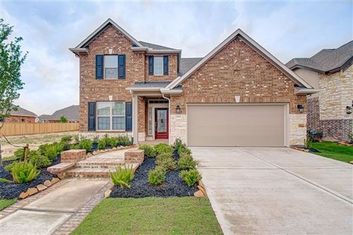 Photo of 15111 Montezuma Quail, Cypress, TX 77433 (MLS # 81536118)