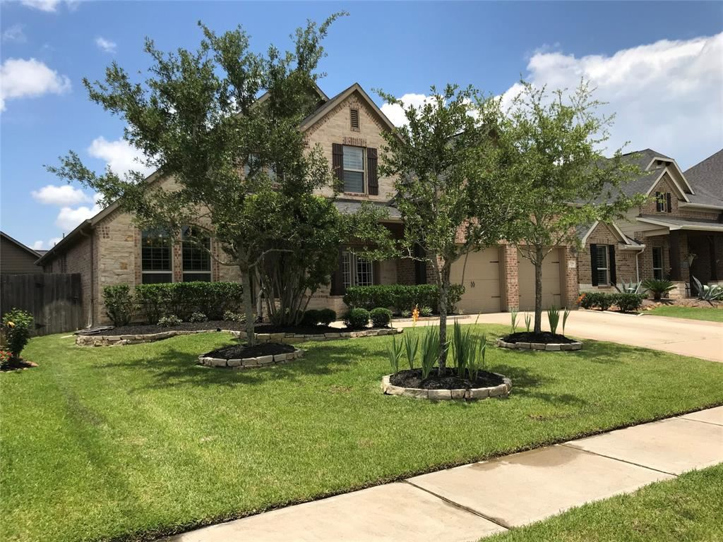 2714 Park Hills Drive, Katy, TX 77494 - MLS#: 87565118