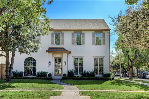 Photo of 3783 Elmora Street, Houston, TX 77005 (MLS # 18760119)