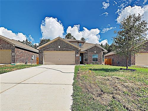 Photo of 7711 Boulder Sunstone, Conroe, TX 77304 (MLS # 25369119)