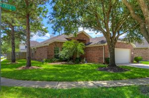 Photo of 29918 Sunwillow Creek Drive, Spring, TX 77386 (MLS # 71774119)