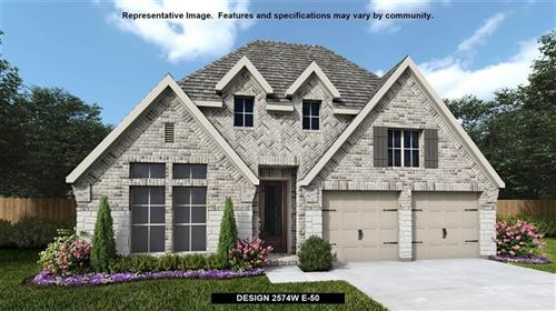 Photo of 164 East Cascade Heights Drive, Montgomery, TX 77316 (MLS # 74199119)