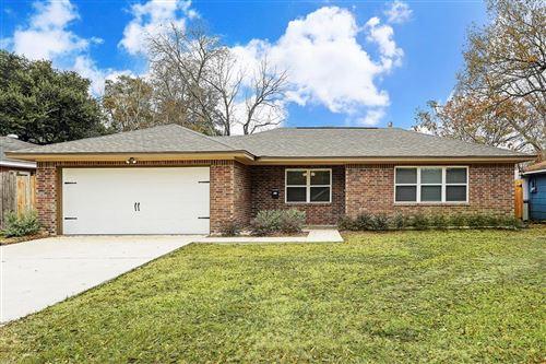 Photo of 9618 Westview Drive, Houston, TX 77055 (MLS # 78057119)