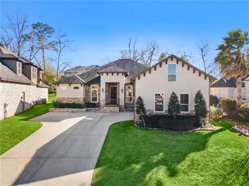 Photo of 12383 Pebble View Drive, Conroe, TX 77304 (MLS # 90613119)