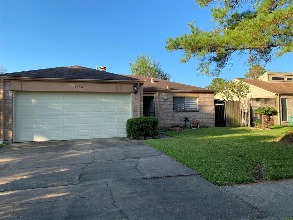 13346 Avonshire Drive, Houston, TX 77083 - MLS#: 12859119