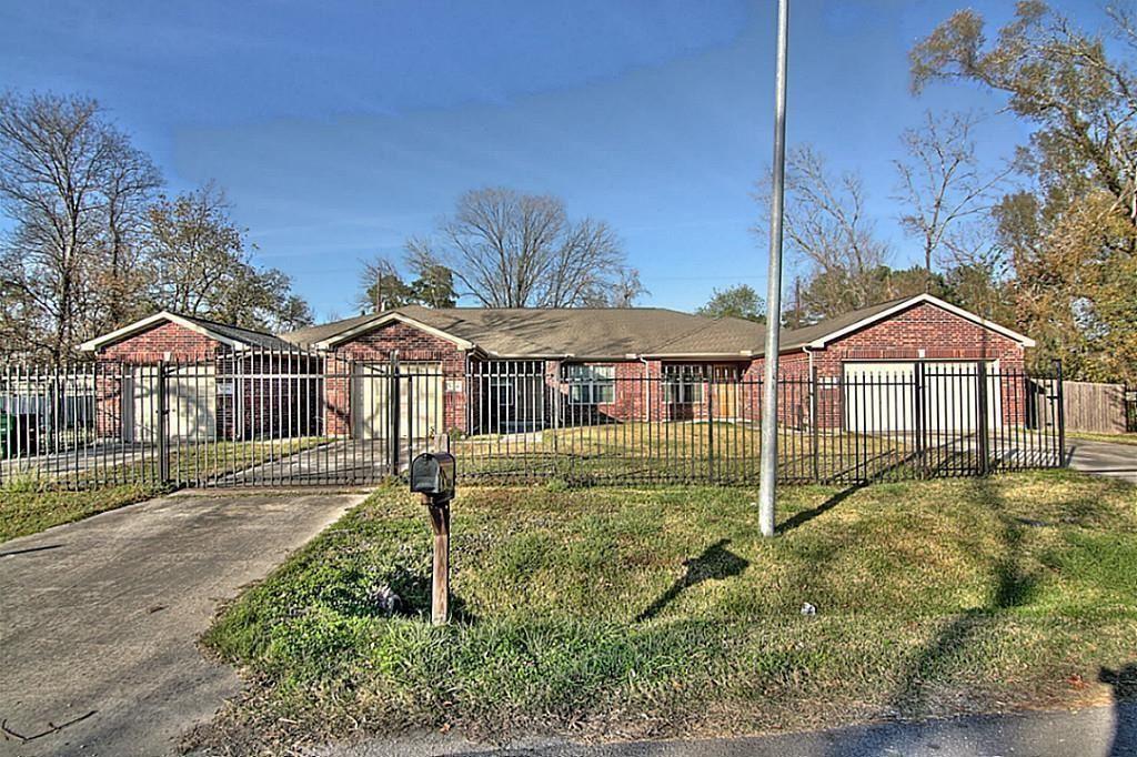 8147 Caddo Road, Houston, TX 77078 - MLS#: 67495119