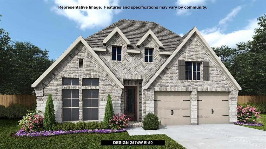 Photo for 164 East Cascade Heights Drive, Montgomery, TX 77316 (MLS # 74199119)