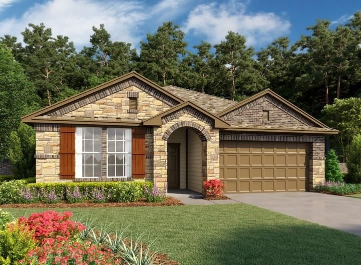 25930 Bronze Oak, Richmond, TX 77406 - #: 82104119