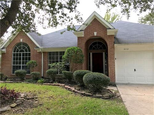Photo of 5112 Carefree Drive, League City, TX 77573 (MLS # 22934120)