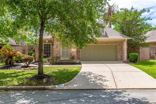 Photo of 4614 Elmstone Court, Kingwood, TX 77345 (MLS # 43970120)