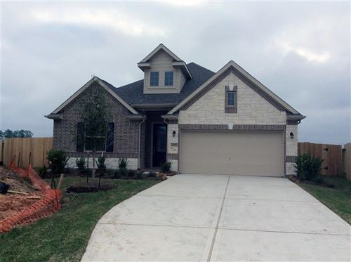 Photo of 14906 Clearwater Heights Drive, Cypress, TX 77429 (MLS # 54842120)