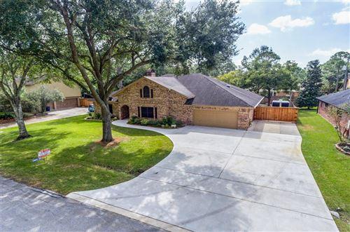 Photo of 623 Reynaldo Street, Dickinson, TX 77539 (MLS # 56558120)