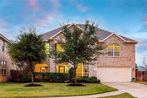 Photo of 27110 Kelsey Woods Court, Cypress, TX 77433 (MLS # 93338120)