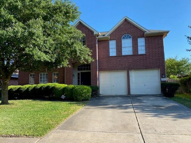 17515 Coventry Squire Drive, Houston, TX 77084 - MLS#: 11023120