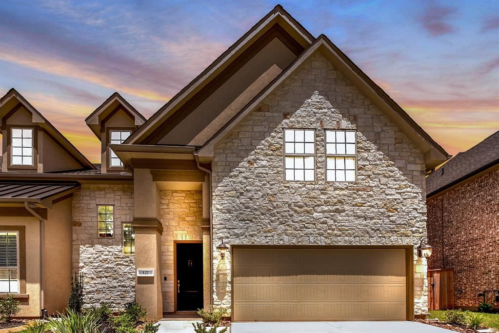Photo for 127 Skybranch Drive, Conroe, TX 77304 (MLS # 28503120)
